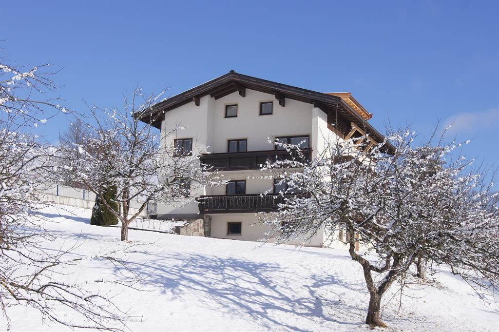 Haus Fabel, Winter 2